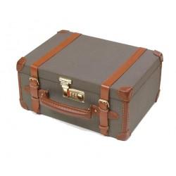 Aluminum suitcase RA Sport
