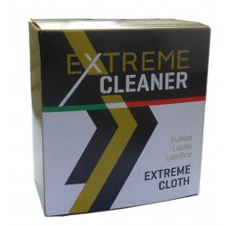 Weapons microfibre cloth  - EXTREME CLEANER