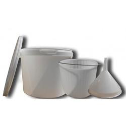 Kit pulizia bossoli - EXTREME CLEANER