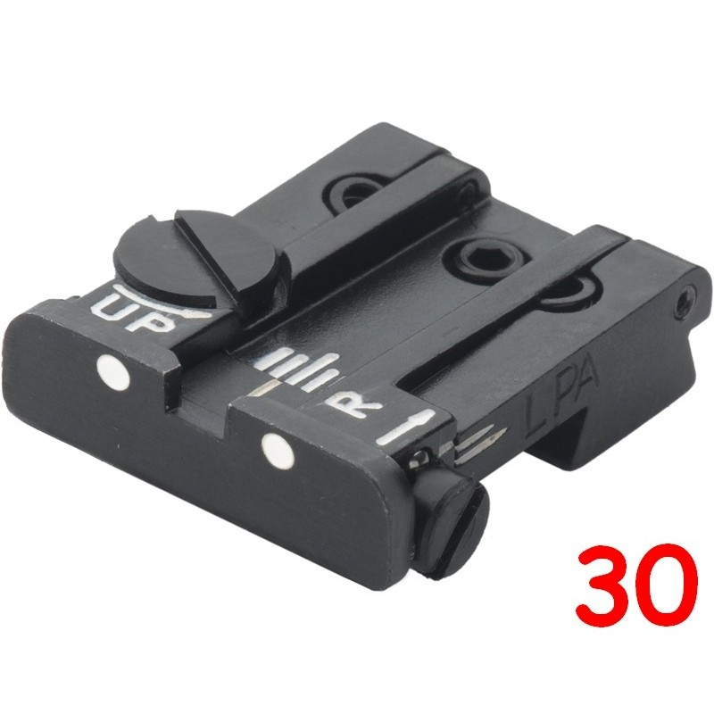 rear,sight,LPA, beretta, tpu, Beretta 92, 96, 98, M9, Stock