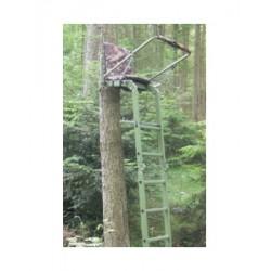 Hunting altana height 2.5 m - RA SPORT