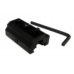 Rail Picatinny Adaptor - RA SPORT
