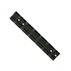 Base Weaver in alluminio per Browning Bar/Benelli Argo - RA SPORT