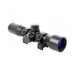 Cannocchiale 6-24x50 Side Parallax - AIM SPORTS XPF series
