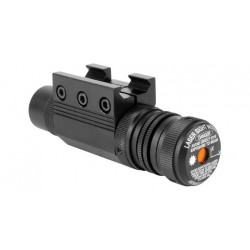 "UTG 3.0"" ITA Red/Green CQB Dot Sight with Integral QD Mount - UTG Leapers"