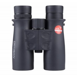 Solitude 10x42LRF-A Binoculars - SIGHT MARK