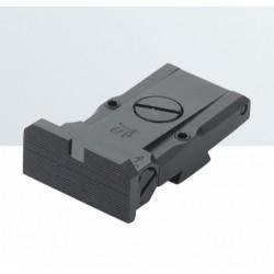 Colt - Tanfoglio - CZ - Browning Hp - Para Ordnance - Kimber - S&W - Springeld (è richiesta la fresatura)