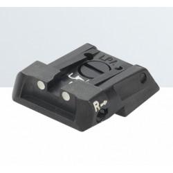 """Tanfoglio Force, Compact . EAA witness, Jericho nuovo modello, coda di rondine.472"""" (12mm)"""
