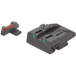 Set di mira LPA per Beretta PX4