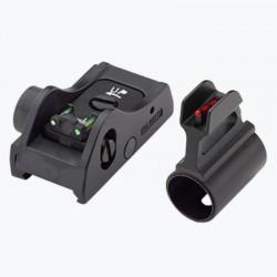 Adjustable sight set for Browning  - LPA SIGHTS