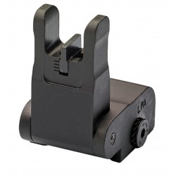 Tacca di mira LPA per carabine d'assalto