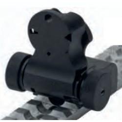 LPA adjustable sight set  for assault rifles