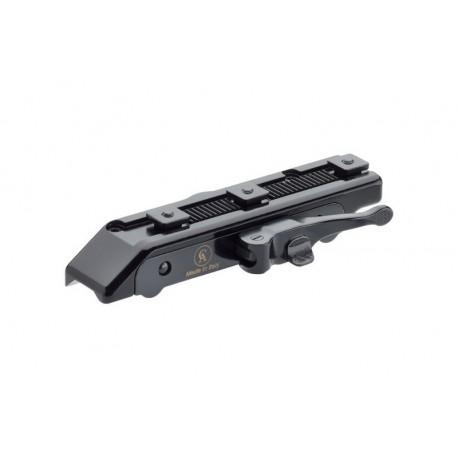 Quick Detachable mount SIMPLE BLACK BLASER for Swarovski - CONTESSA