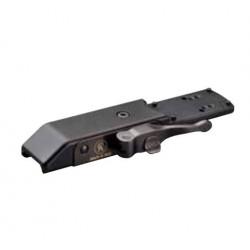 Quick Detachable mount for Picatinny ULTRA LOW LEICA- CONTESSA