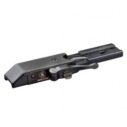 Quick Detachable mount for Picatinny ULTRA LOW H1-T1/H2-T2 - CONTESSA