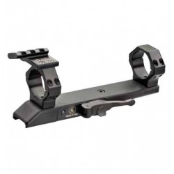 Quick Detachable mount for Picatinny NIGHT VISION ATN 4K - CONTESSA