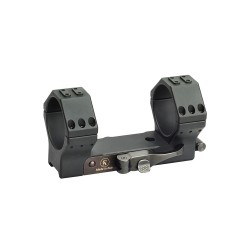 Simple Black Tactical Quick Release Mount ø 40 mm - CONTESSA
