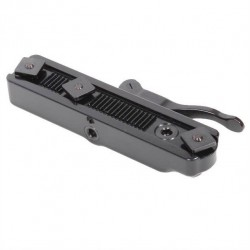 Quick Tactical Detachable mount for Picatinny Rail SIMPLE BLACK TACTICAL SWAROVSKI SR- CONTESSA