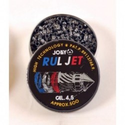 RUL - JET AIR-RIFLE PELLETS Ga 4,5
