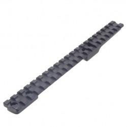 Slitta Picatinny allungata per visore notturno per Mauser M12 - CONTESSA