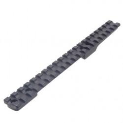 Rail Picatinny en acero templado para CZ 550 STANDARD - CONTESSA