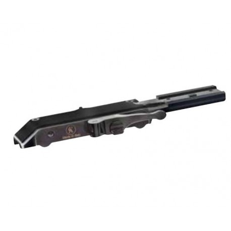 Quick Detachable mount ULTRA LOW BLASER for Aimpoint H1 T1-H2 T2 - CONTESSA