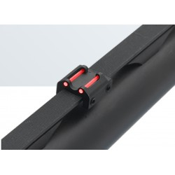 Tacca di mira LPA slug in fibra ottica