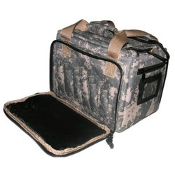 Small Tactical Bag Camo RA Sport