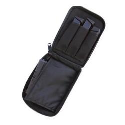 Gun case with magazine pockets RA Sport