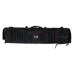 Fodero Tactical Black per 2 carabine RA Sport