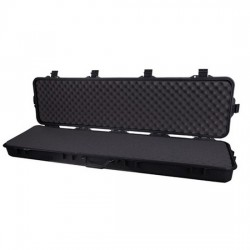 Tactical suitcase for 2 rifles RA Sport